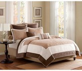 Nobrand No Brand Longmont 7 Piece Quilted Coverlet Set