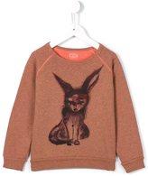 Morley 'Desert Fox' sweatshirt