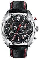 Ferrari Men's 50atm Wr Chronograph Quartz Watch 0830239