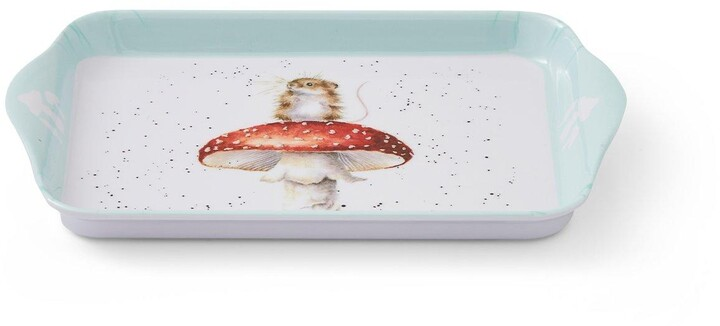 Thumbnail for your product : Royal Worcester Hes A Fun-gi Scatter Tray
