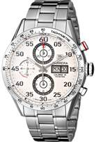 Tag Heuer Men's Carrera Automatic Chronograph Watch CV2A11.BA0796