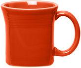 Fiesta Paprika Square Mug