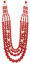 Joan Rivers Classics Collection Joan Rivers Private Collection Dramatic BeadNecklace