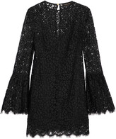 Rachel Zoe Carter corded lace mini dress