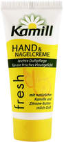 Kamill Fresh Travel Size Hand and Nail Cream