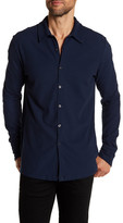 Robert Barakett Kelowna Long Sleeve Sport Shirt