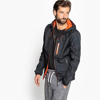 Superdry Windtrekker Short Hooded Windcheater