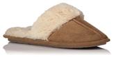 George Mule Slippers