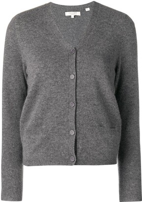 Parker Chinti & short cashmere cardigan