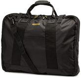 American Tourister NEW Smart Black & Yellow Garment Bag