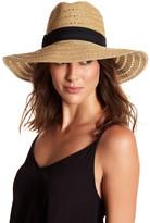 San Diego Hat Company Ultra-Braid Glittler Panama Hat