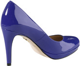 Cole Haan Chelsea Patent Pump, Cobalt Blue