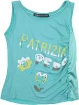 Patrizia Pepe T-shirts - Item 12049189