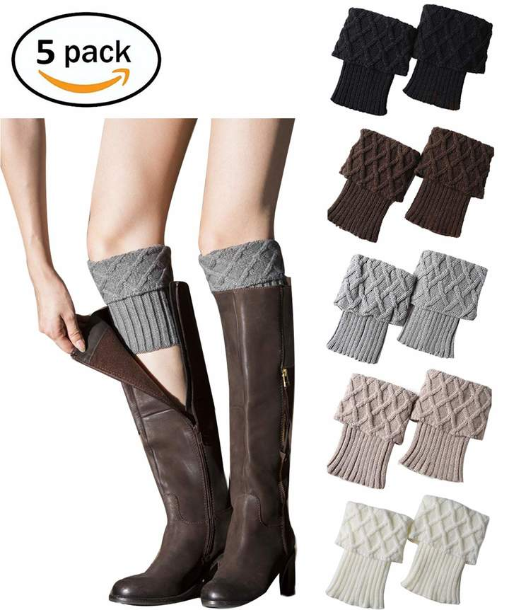 f14519d79 Leg Warmer Socks - ShopStyle Canada