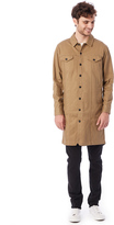 Alternative Publish Brand Fiero Trench Coat