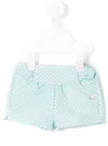 Tartine et Chocolat jaquard knit shorts - kids - Polyester/Spandex/Elastane - 9 mth