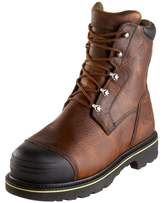 """Timberland Men's Warrick 10"""" Smelter Boot"""