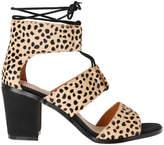 Frolic Animal Sandal