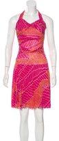 Diane von Furstenberg Silk Devorah Dress