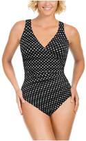 Miraclesuit Kirkland Signature by Womens One Piece Slimming Swimsuit