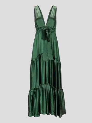 Michelle Farmer Kat Dress