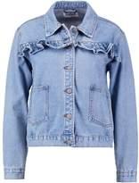 Glamorous Denim jacket light stonewash