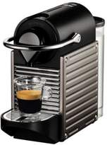 Nespresso Pixie C60 Electric Titan