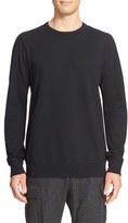 Wings + Horns Men's French Terry Sweatshirt
