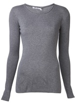 Alexander Wang Knit Pullover Sweater