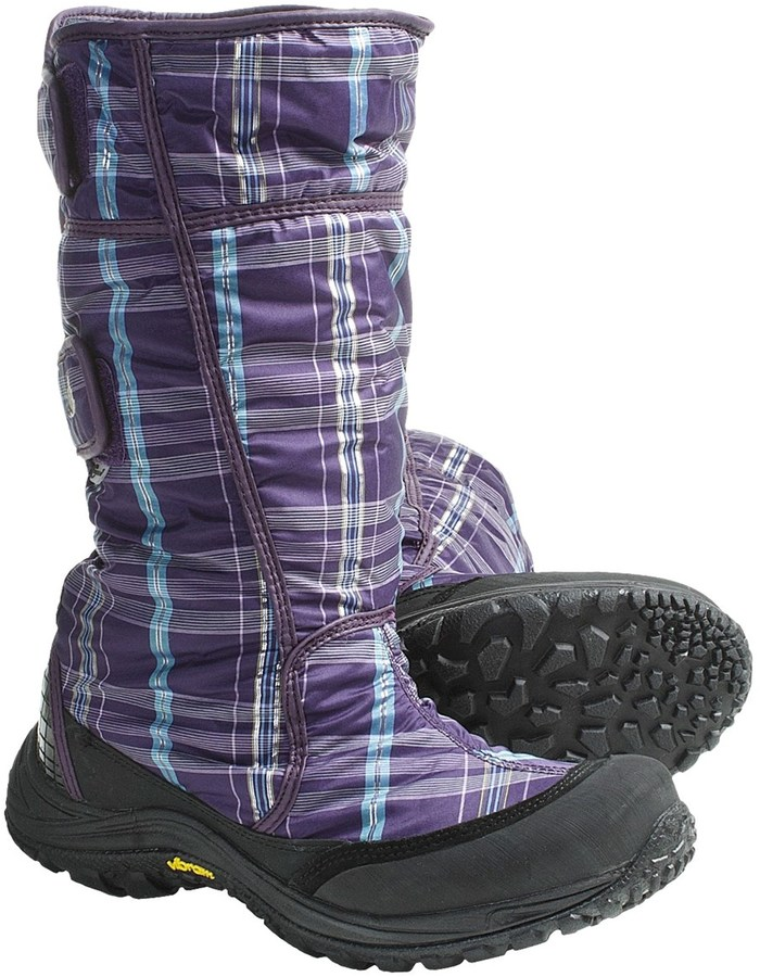 Lafuma @Model.CurrentBrand.Name Sledge Snow Boots (For Women)