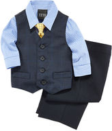 TFW Shirt, Vest, Tie and Pants - Baby Boys 3m-24m