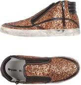 Bryan Blake Sneakers
