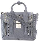 3.1 Phillip Lim mini Pashli tote - women - Leather/metal - One Size