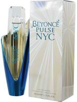 Beyonce Pulse Nyc Eau De Parfum 50ml Spray for Her by