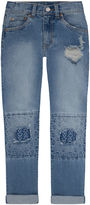 Haddad Levi's Regular Fit Jeans Girls