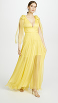 Maria Lucia Hohan Rowen Maxi Dress