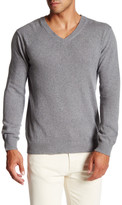 Gant R. The Vee Sweater