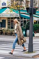 NSF Dorian Trench Coat by at Free People