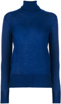 Roberto Collina high turtle neck jumper