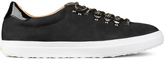 Discovered Black Mountain Sneakers Low Top