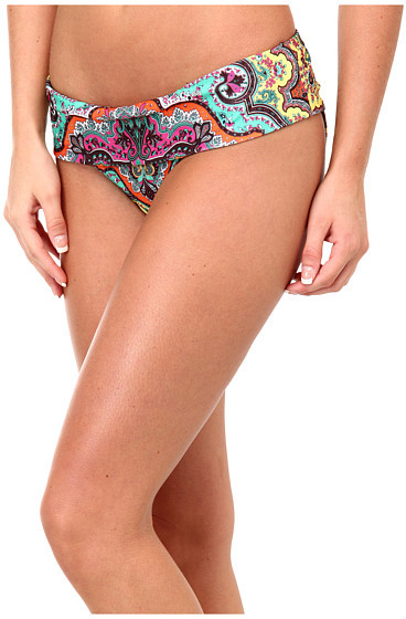 Becca by Rebecca Virtue Tangier Hipster Bottom