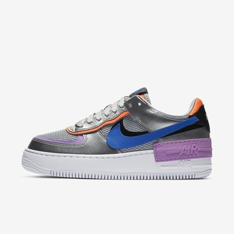 Nike Women's Shoe Force 1 Shadow