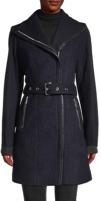 Tahari Classic Long-Sleeve Jacket