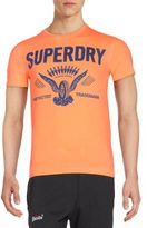 Superdry Protected Logo Graphic Tee
