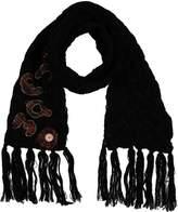 Desigual Oblong scarves - Item 46532918