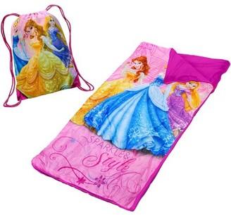 Disney Princess Slumber Bag Bag