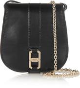 Vanessa Seward Adrienne leather shoulder bag