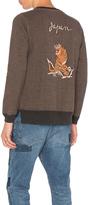 Remi Relief JQ Sweatshirt
