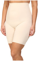Yummie by Heather Thomson Plus Size Florence High Waist Shorts