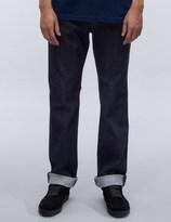 Blue Blue Japan Okura Regular Jeans